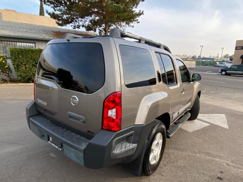 Nissan Xterra 2005 price $5,999