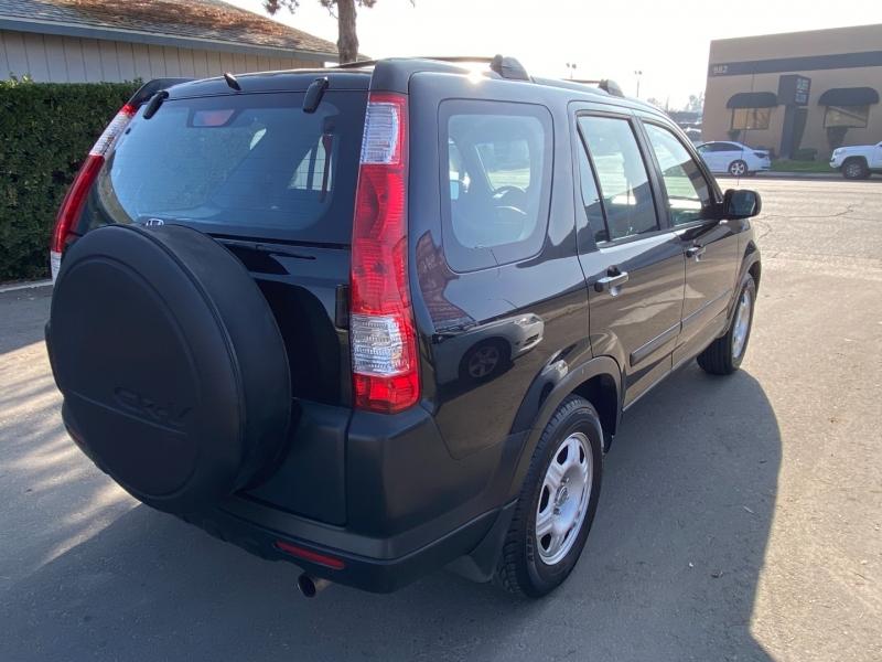 Honda CR-V 2005 price $3,499