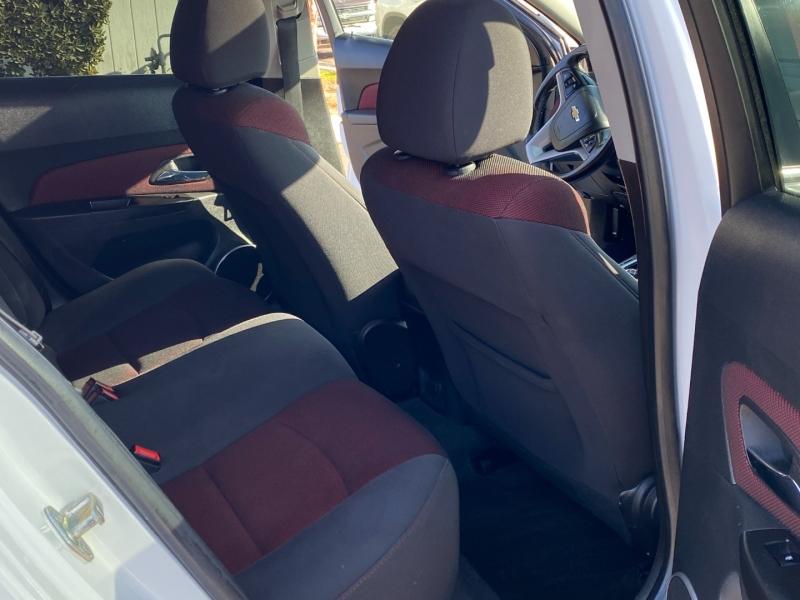 Chevrolet Cruze 2013 price $7,499