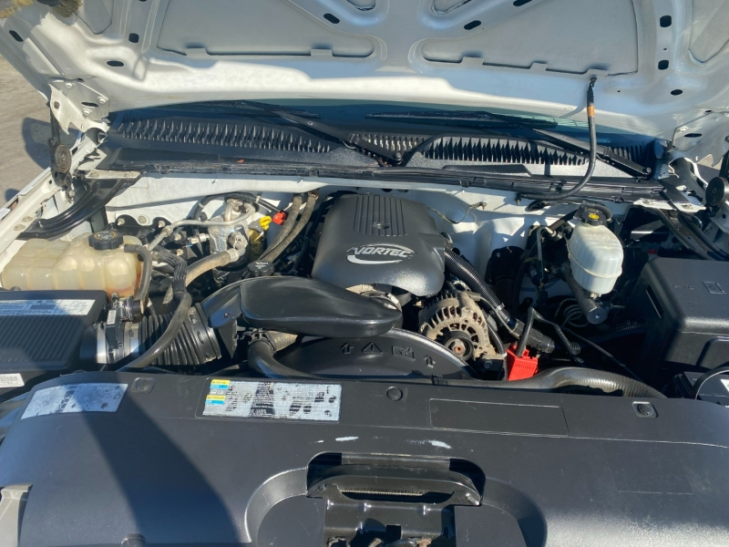 Chevrolet Silverado 1500HD 2003 price $10,999