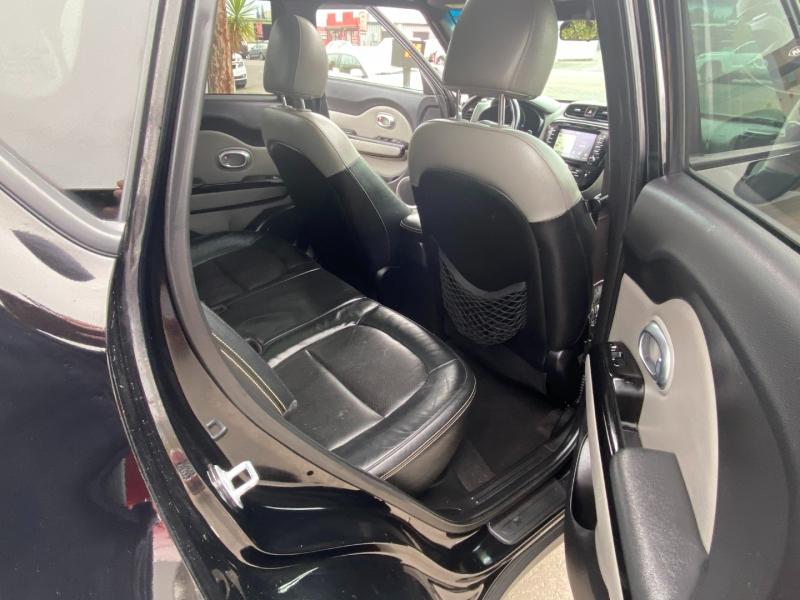 Kia Soul 2014 price $6,499