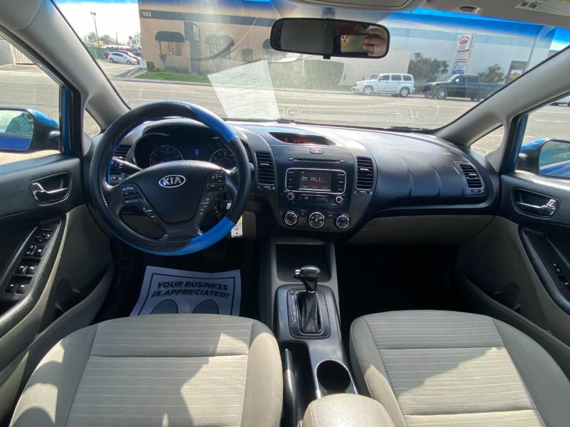 Kia Forte 2014 price $6,750
