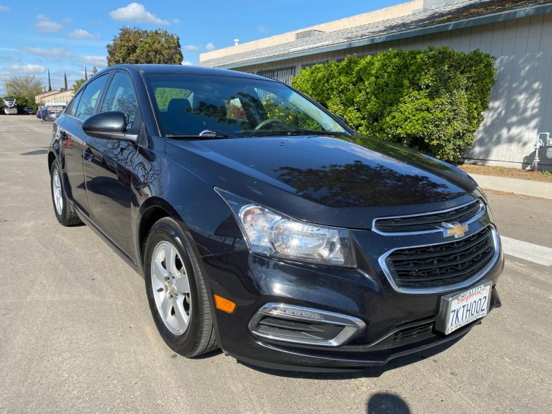 Chevrolet Cruze 2015 price $6,999