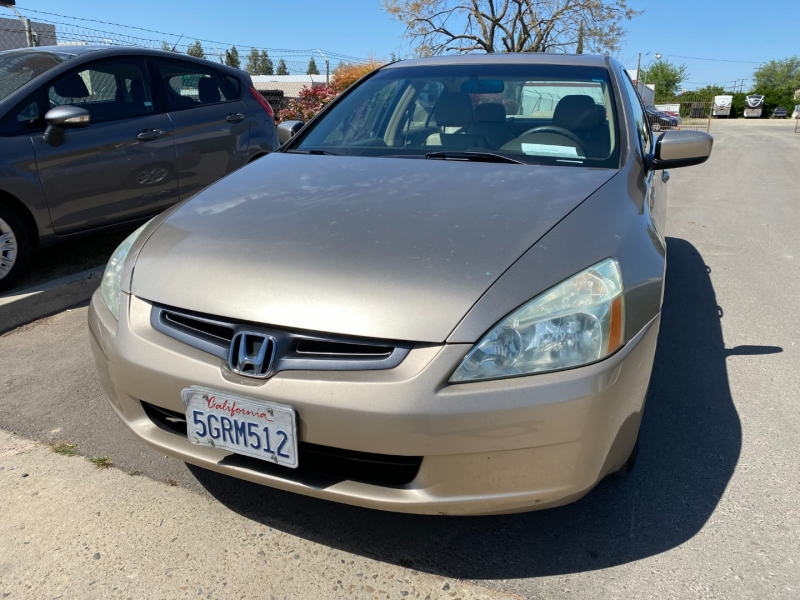 Honda Accord Sdn 2004 price $5,500