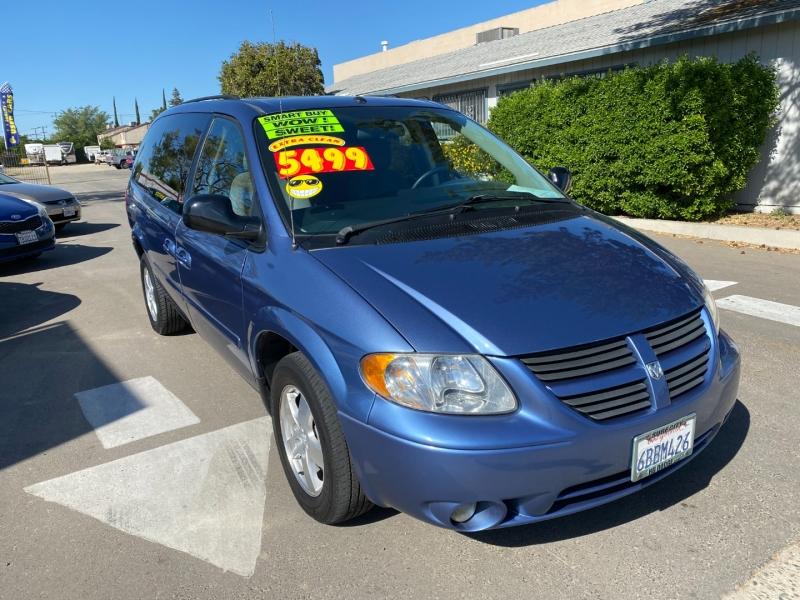 Dodge Grand Caravan 2007 price $5,500