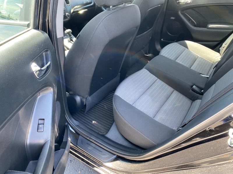 Kia Forte 5-Door 2016 price $7,499