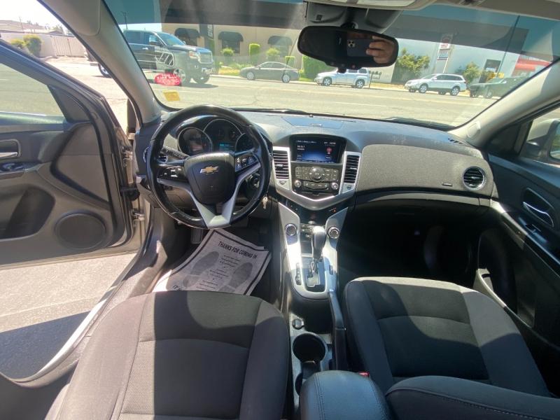 Chevrolet Cruze 2014 price $7,999
