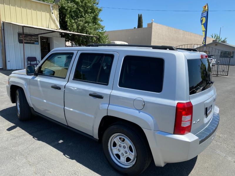 Jeep Patriot 2008 price $5,999