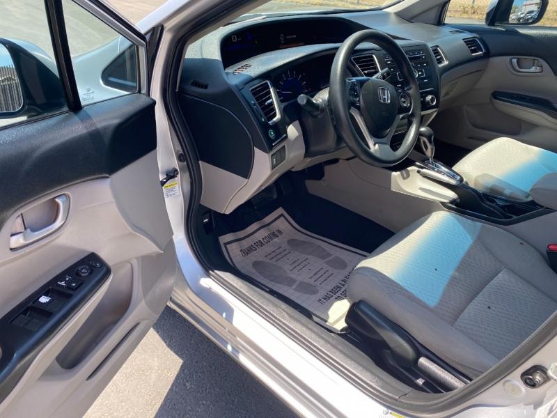 Honda Civic Sedan 2014 price $8,999