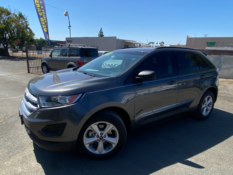 Ford Edge 2016 price $11,999