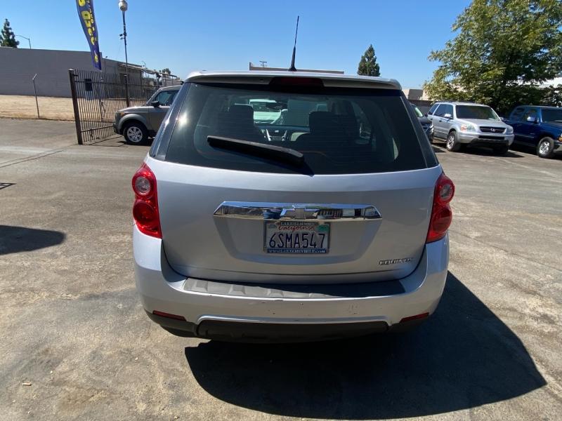Chevrolet Equinox 2011 price $7,500