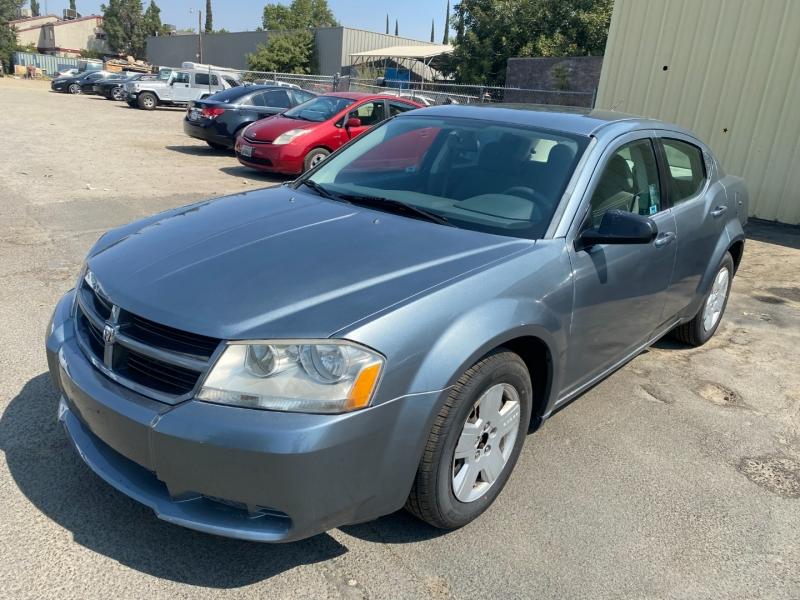 Dodge Avenger 2008 price $5,000