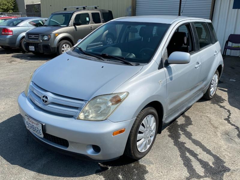 Scion xA 2005 price $4,500