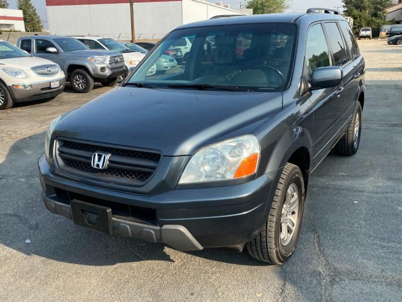 Honda Pilot 2004 price $5,650