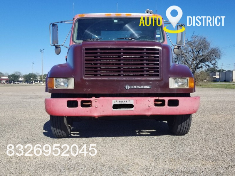 International 4700 2001 price Call for Pricing.