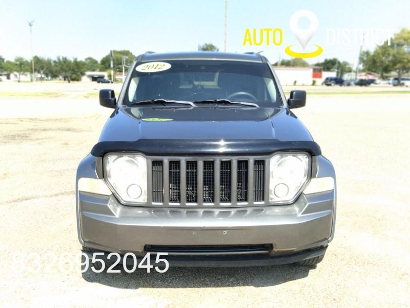 Jeep Liberty 2012 price $8,995