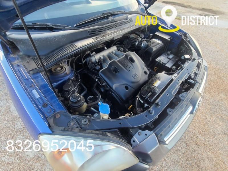 Kia Sportage 2008 price $4,995