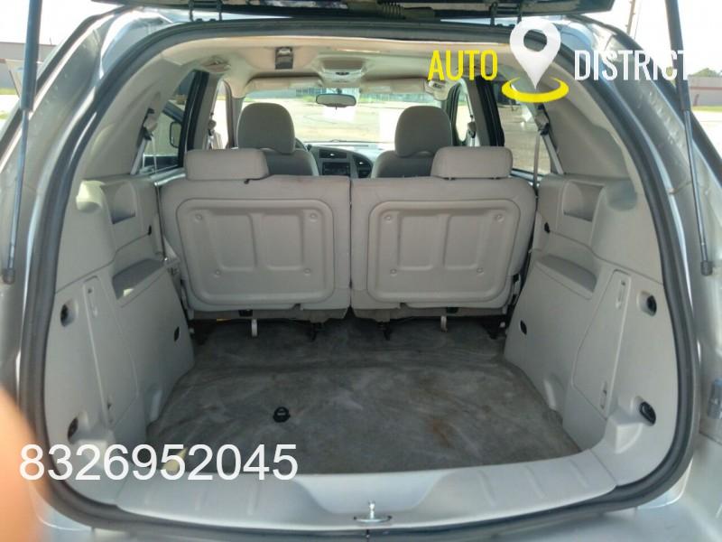 Buick Rendezvous 2006 price $4,995