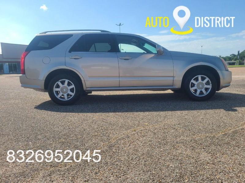 Cadillac SRX 2005 price $4,995