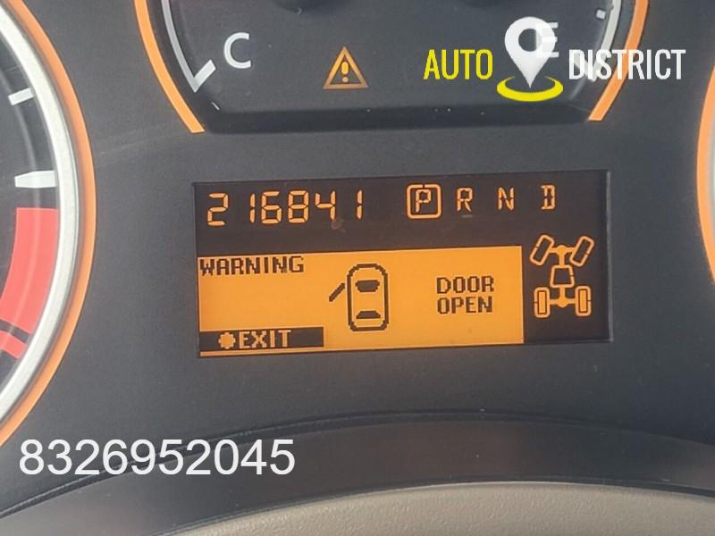 Nissan Armada 2008 price $8,995