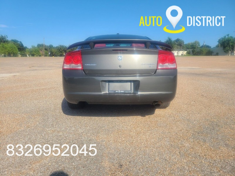 Dodge Charger 2009 price $6,995
