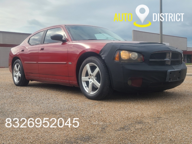 Dodge Charger 2007 price $5,495