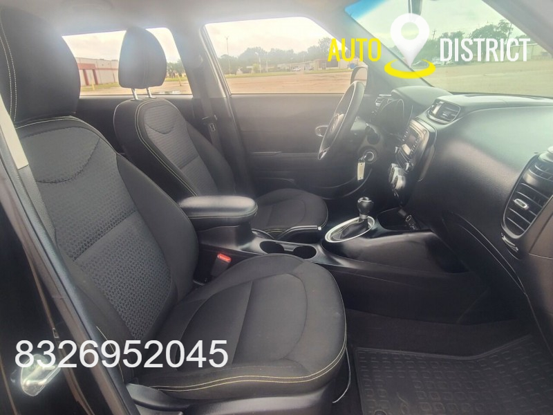 Kia Soul 2014 price $9,995