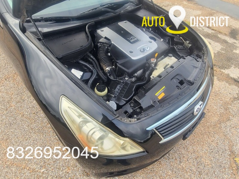 Infiniti G37 Sedan 2010 price $9,995