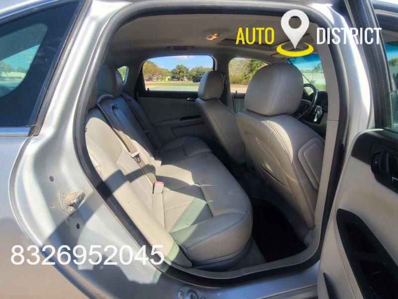 Chevrolet Impala 2013 price $7,495