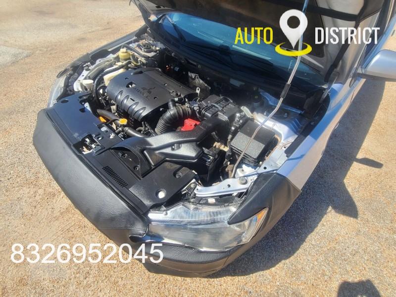 Mitsubishi Lancer 2012 price $6,995