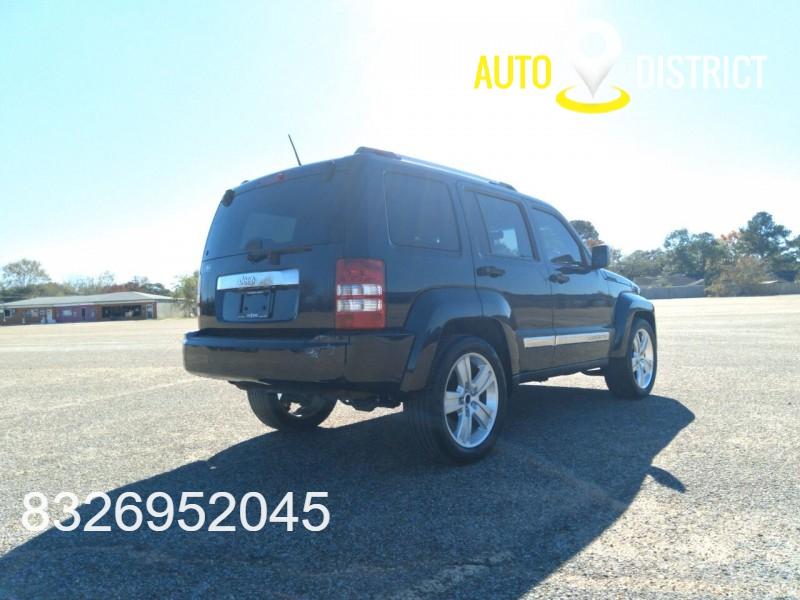 Jeep Liberty 2011 price $8,495