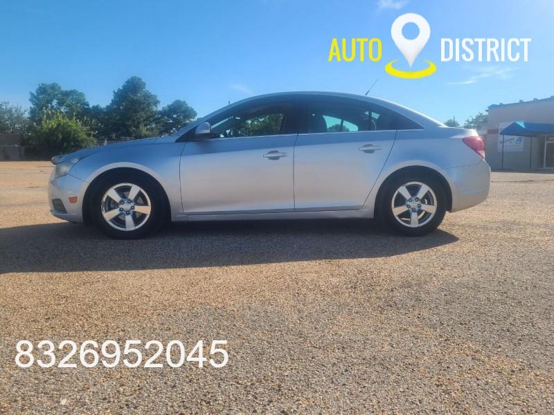 Chevrolet Cruze 2012 price $4,995