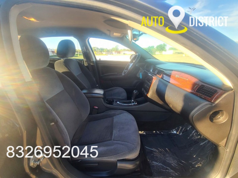 Chevrolet Impala 2011 price $5,495