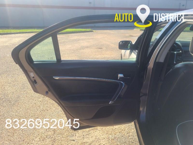 Lincoln MKZ 2012 price $7,995