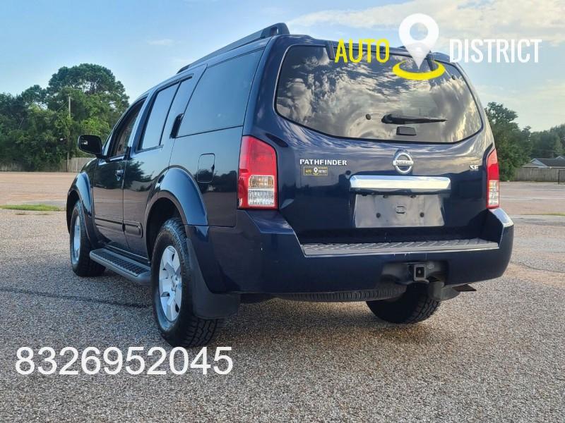 Nissan Pathfinder 2008 price $6,995