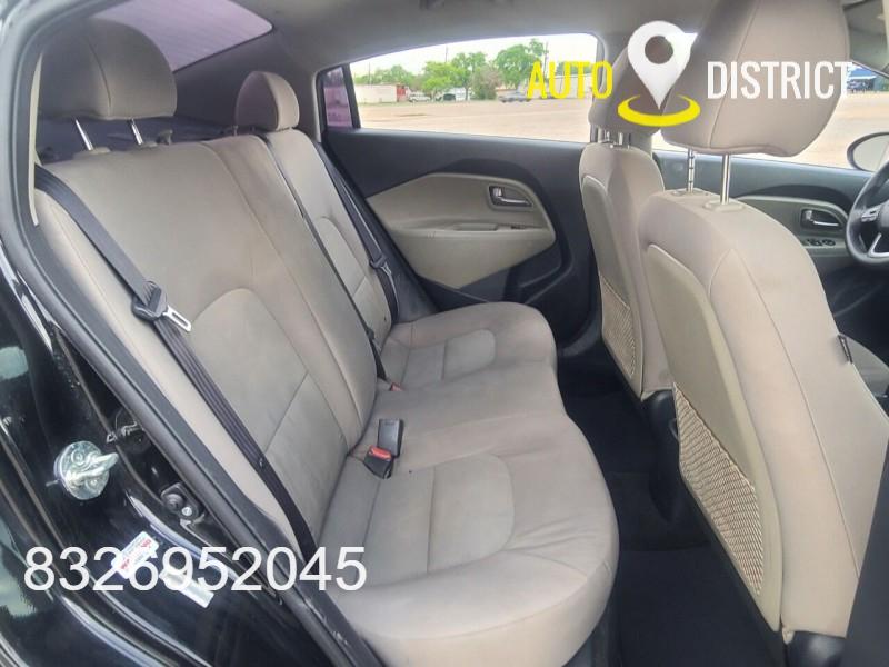 Kia Rio 2015 price $6,995
