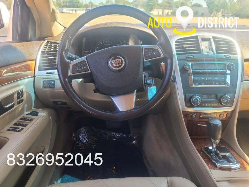 Cadillac SRX 2008 price $6,495
