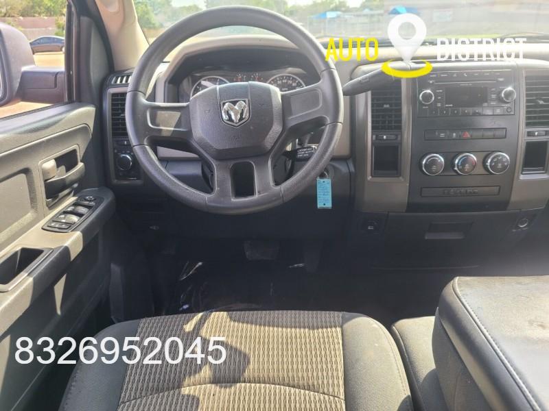RAM Ram Pickup 1500 2011 price $11,995