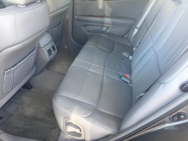 Toyota Avalon 2007 price $5,995 Cash