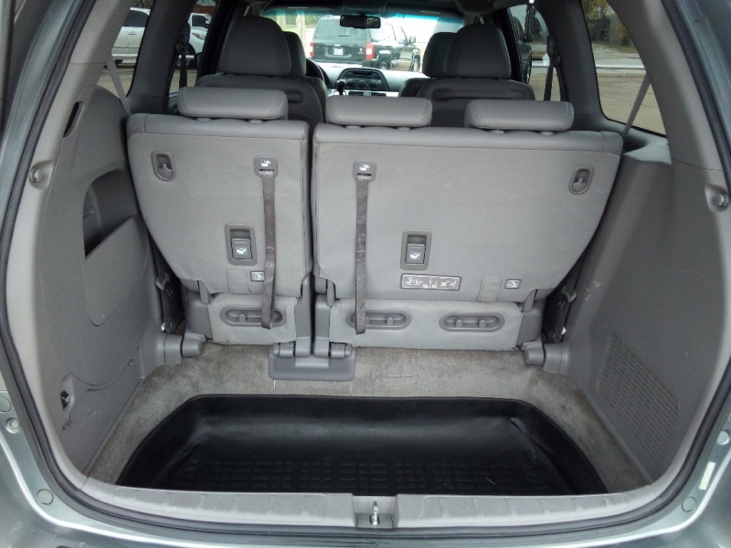 Honda Odyssey 2009 price $4,500 Cash