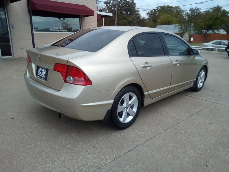 Honda Civic Sdn 2007 price $5,000 Cash