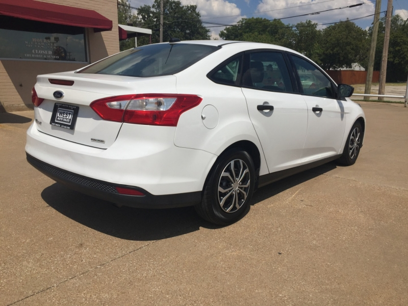 Ford Focus 2014 price $5,500 Cash