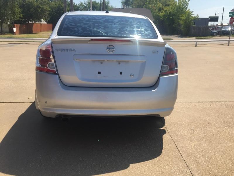 Nissan Sentra 2012 price $5,500 Cash