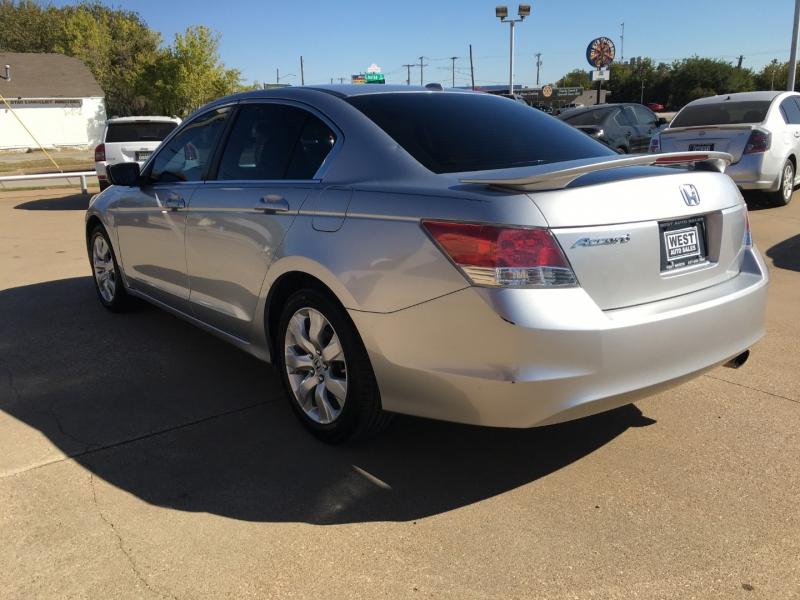 Honda Accord Sdn 2008 price $5,000 Cash