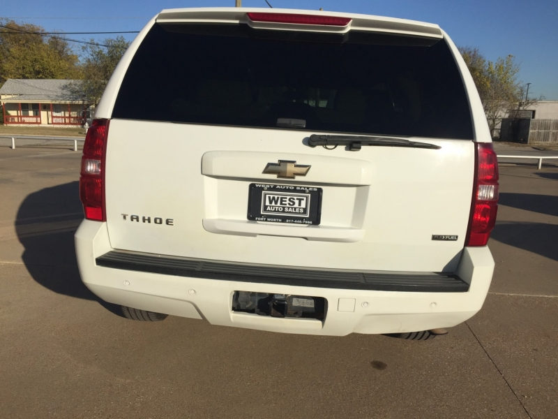 Chevrolet Tahoe 2007 price $8,000 Cash