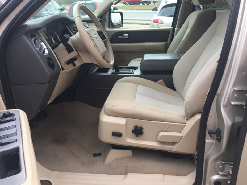 Ford Expedition EL 2008 price $7,000 Cash