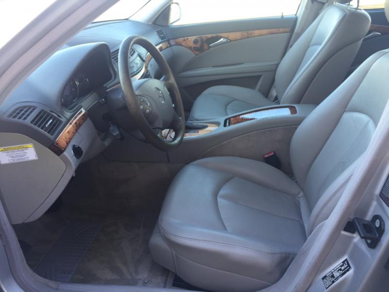 Mercedes-Benz E-Class 2006 price $4,995 Cash