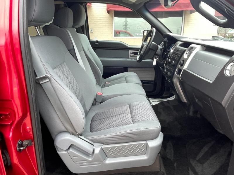 Ford F-150 2011 price $14,995 Cash