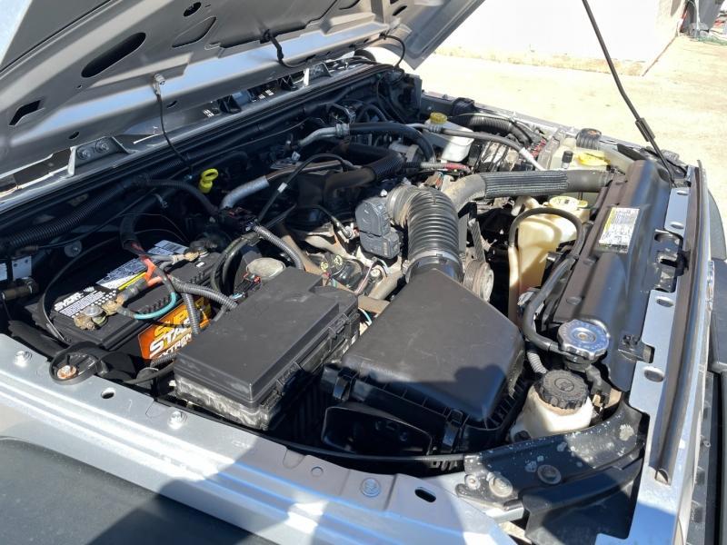 Jeep Wrangler 2011 price $12,995 Cash