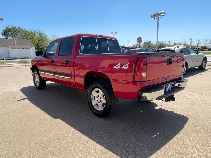 Chevrolet Silverado 1500 2005 price $8,000 Cash